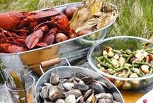 Seafood.......