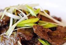 Asian Food.......
