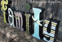 Home Decor / by Allison Keough