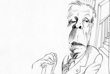 Caricature d'autore