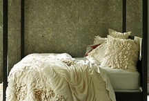Forty Winks: Boudoirs / Beautiful spaces worthy of our lingerie