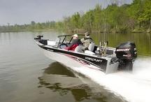 Starcraft Marine 2013 Fishing Boats