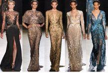 Gowns / Drop dead gorgeous dresses wow factor. Glamour