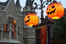 Spooktacular Halloween / by Kelly