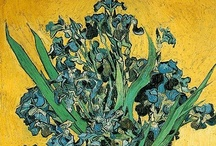 Vincent Van Gogh  / by Alejandro Fischer