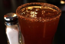 $3 Michelada Thursdays / Every Thursday micheladas are on special at the Mexican food restaurant La Casita Gastown:
