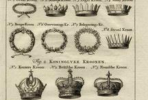 Royal / Royalty, especially Tudor related.