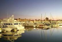 "Sea-nic Marina / ""Sea"" why we love MdR & its beauty"