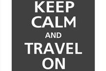 Travel Board / Because travel is good for the soul.