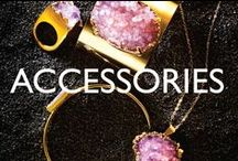Accessories / by FLARE Magazine