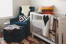 Kid's Rooms / by Hippie House & Co.