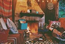 Backyard Dreaming / by Hippie House & Co.