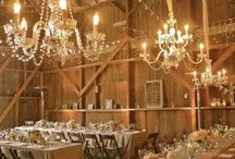 Wedding Barns / Wedding Barn Design ideas and inspiration