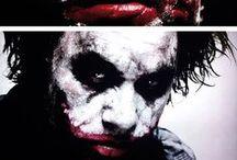 The Joker / by Craig Norton