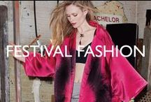 Festival Fashion / by FLARE Magazine
