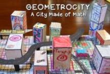 Become a MATHEMATICIAN! / by Hayley Evans