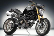 Superb Bikes / Motorcycles I like | BMW, Ducati, Triumph, etc. / by Alejandro Fischer