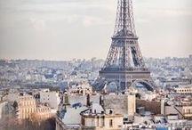 Traveling / Paris