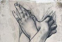 Art / Figure drawings