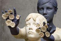Art / Sculpture & Installations