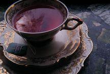 Lifestyle / Tea time
