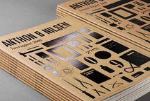 Design / Annual report / Annual reports, design, idea and creativity