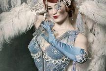 Entertainment / Burlesque