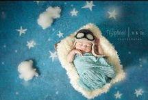 Photography / It's a boy
