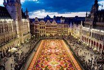 Traveling / Belgium