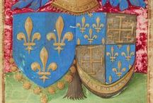Heraldry / by The Morgan