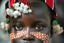 Culture / Africa