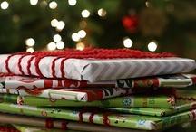 Christmas / by Ashton Barney