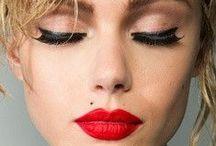 Makeup Ideas / Magic's in the Makeup.
