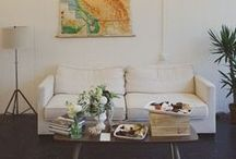 Home Style / my own home dreams / by Aliza Morris