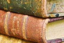Books / by David Matthews
