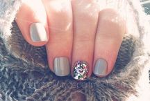 Nail Polish / by Kaitlyn Cowden