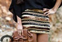 Fashionista!!!  / by Riya Naik