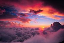 geo - clouds