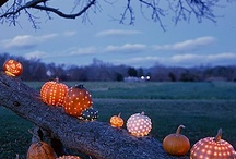 Halloween / by Carrie SoVery