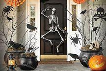 Halloween / by Lisa B