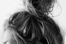 Hair / by Jessica Rawson