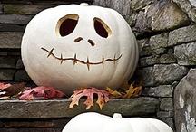 Halloween / by Brittney Metcalf