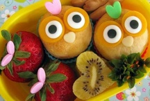 Bento Love / by Carrie SoVery