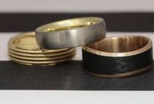 Men's Wedding Bands / by Borsheims Fine Jewelry and Gifts