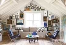 Frames for the Home / by Frame de art (Denver, CO)