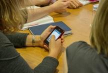 Social Media / Actualité sur les réseaux sociaux. / by CreativeWayTuts