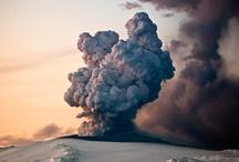 geo - volcanoes