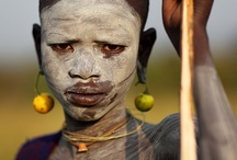 geo - cultures / - Cultures around the planet that never ceases to amaze
