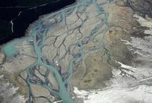geo - rivers