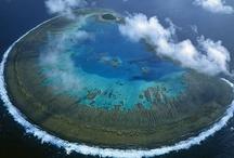 geo - islands & beaches